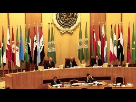 أهم ما جاء في البيان الختامي لجامعة الدول العربية  - نشر قبل 24 دقيقة