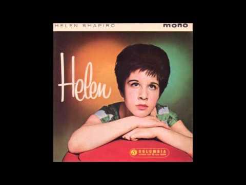 Helen Shapiro - Little devil (HQ)