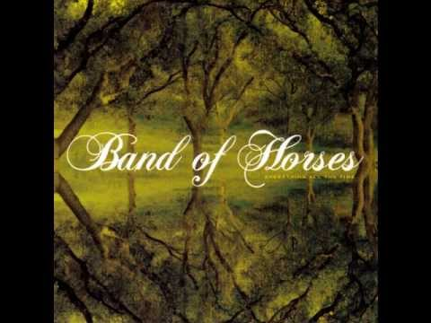 Band of Horses-Weed Party