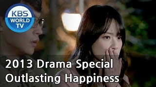 Outlasting Happiness | 끈질긴 기쁨 [2013 Drama  Special / ENG / 2013.12.20]