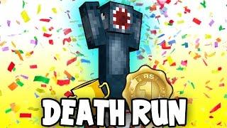 Minecraft - Death Run - WINNER WINNER!!