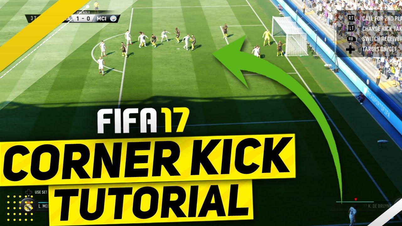 Fifa soccer rules corner kick nathan ake fifa 18 career mode