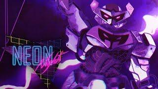 Moonraccoon - One Must Fall 2097 (feat. Dimi Kaye)