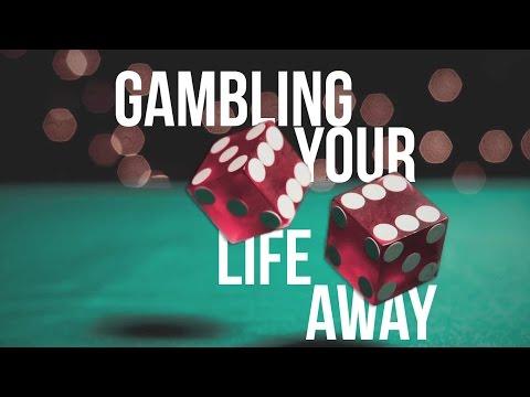Gambling Your Life Away - Long Story Short With Michael Burke