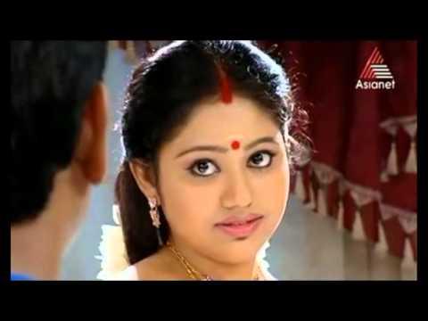 Chandanamazha Serial Actress Amrutha