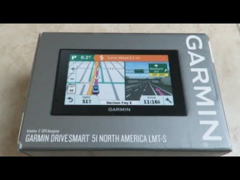 garmin driveassist 51 doovi. Black Bedroom Furniture Sets. Home Design Ideas