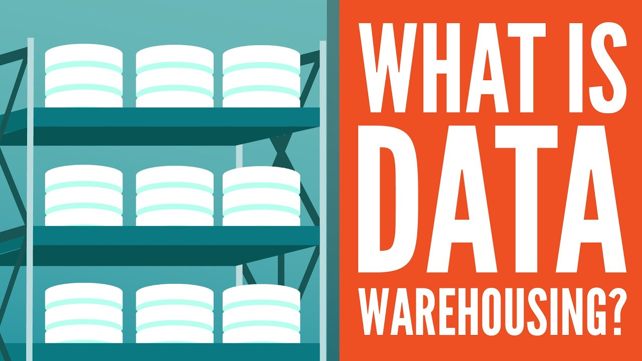 Download What Is a Data Warehouse?