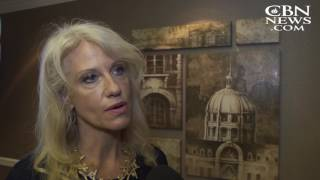Kellyanne Conway: Americans Know the Difference between 'Noise and News'