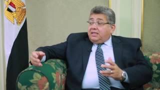 وزير التعليم العالي: سنوزع علي الطلبة الجدد كتب توضيح «الإسلام الوسطي»