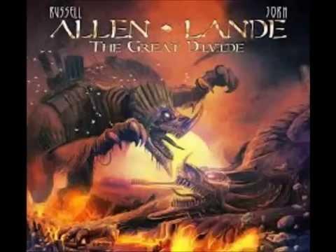 Allen Lande - Hymn For The Fallen * 2014