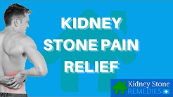 hqdefault - Temporary Relief Of Kidney Stone Pain
