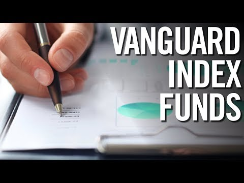 INVESTING IN INDEX FUNDS 📈 Best Vanguard Index Funds To Inve
