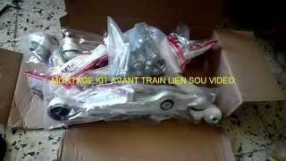 Bruits de Suspension AV - mecanique mokhtar tunisie - صوت من الأمام
