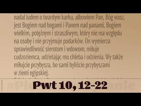 10 przykazań datowania