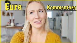 KOMMENTARE KOMMENTIEREN - War mein Song ein FLOP?  Kathi2go
