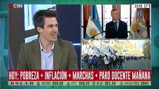 El 13% de los niños argentinos pasa hambre
