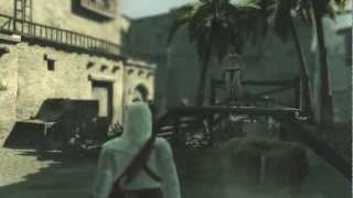 Assassins Creed (прохождение) часть 23
