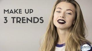 видео Модный макияж 2017. Правила и модные тенденции