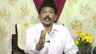 MaaNabi (Sal) avargal thantha Unmai Islam Ep:31 Part-1 (21/02/2010)
