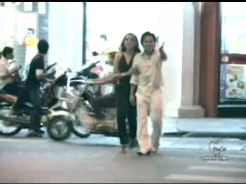 Cat Tuyen & Che Thanh - Ben Song Buon