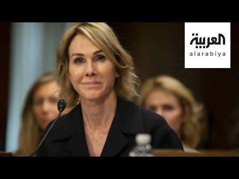 مقابلة حصرية مع المندوبة الأميركية في الأمم المتحدة  - 20:58-2020 / 7 / 9