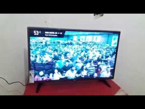Rede Seculo 21 HD em Santo André-S.P.