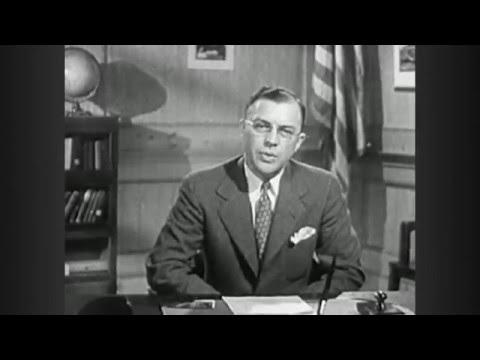 America Enters World War II - Decades TV Network