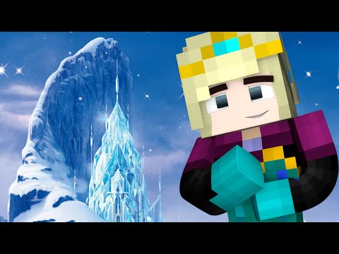 FROZEN!! (Interactive Roleplaying) w/ GizzyGazza Part 1