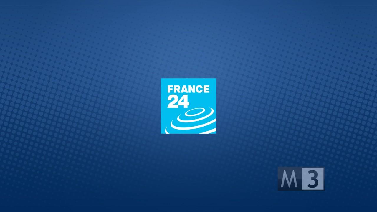 France 24   Bed du Journal