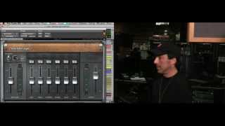 Live Event with Chris Lord-Alge - Part 4: CLA Guitar Plugin