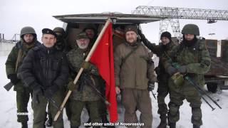 "Greetings from Communist fighters of ""Unit 404"" [EN\TR\IT]"