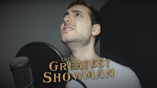 "NEVER ENOUGH - From ""The Greatest Showman"" - Loren Allred 