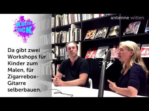 Kulturschock 2019: Kerstin Glathe & Martin Strautz