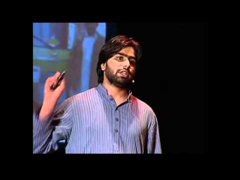 TEDxLahore - Mudassir Zia - Vision to do, dare and dream