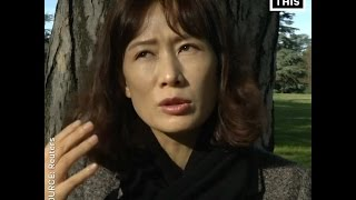 """This North Korean Soldier Who Escaped Says She Was A """"Sex Tool"""" 