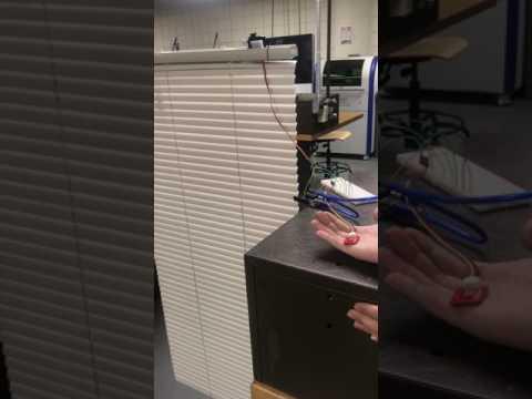 Arduino Project EMT 2461