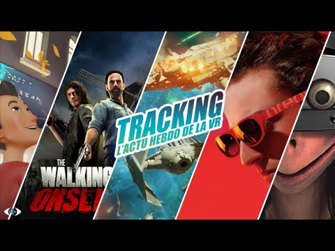 Tracking : L'actu VR #10 : TWD Onslaught, Hitman sans PS Moves, DLC Phantom Covert OPS...
