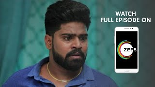 Sembaruthi - Spoiler Alert - 10 June 2019 - Watch Full Episode BEFORE TV On ZEE5 - Episode 500