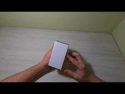 LED фара 20W на 2 диода круглая - включаем и смотрим!