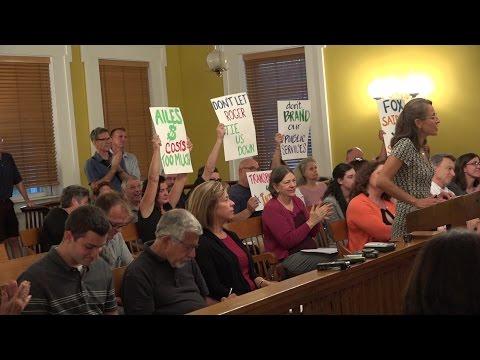 Philipstown Residents Slam Putnam Legislature for Roger Ailes Deal
