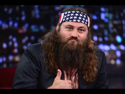 Willie Robertson Warns Atheists Jesus Is Coming