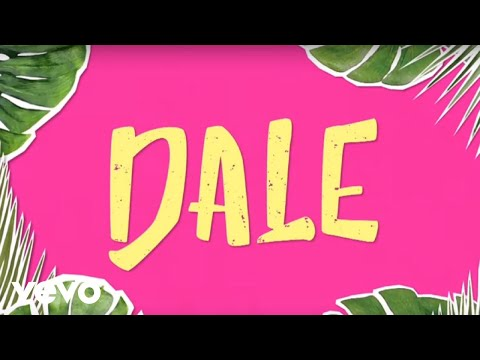 Consuelo Schuster - Dale (Remix) Ft. Jowell & Randy