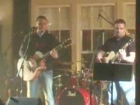 Edwin McCain & Steve Williams Band  Take Me