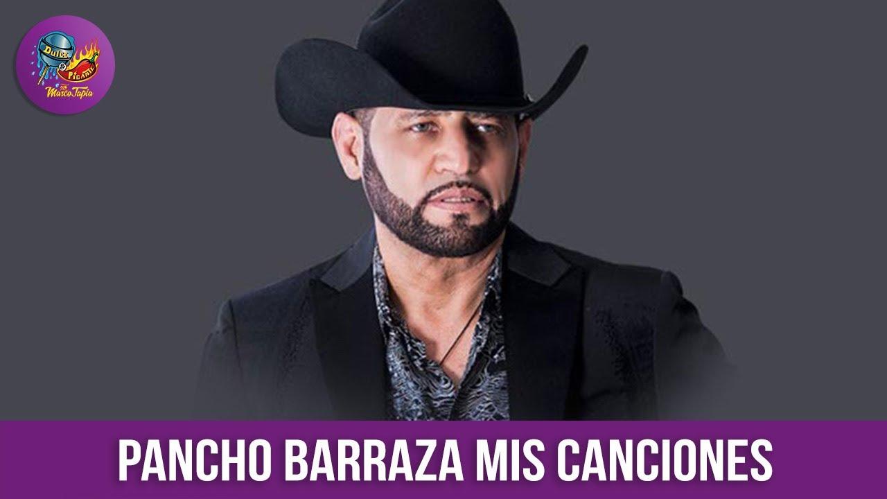 PANCHO BARRAZA con 'Mis Canciones' desde la intimidad de su Casa !