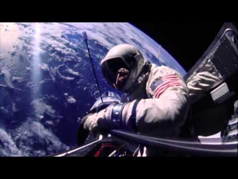 Apollo 9 Spacewalk Glitch Led To Life-Altering Experience | Video