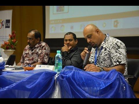 Plenary Session 2: Fiji Economy