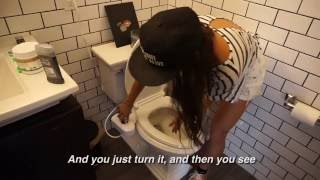 How Tushy Bidet Works