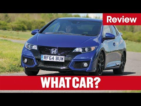 2012 Honda Civic review - What Car?