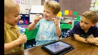 Как воспитывать детей в эпоху цифровых технологий