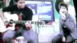 kisah tak sempurna-samsons (acoustic)